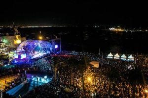 festas do mar concerts